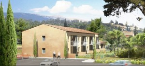 real estate bedoin mt ventoux